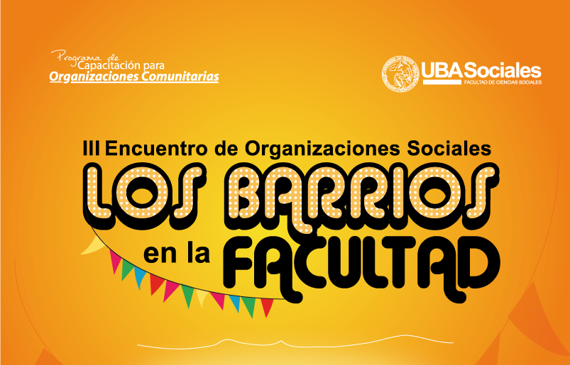 Los Barrios en la Facultad
